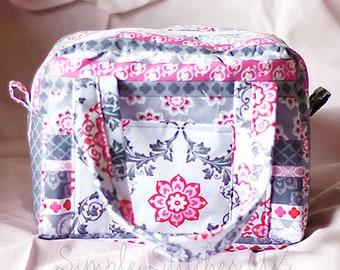 Custom Scripture Bag - Accessories - Bags - Scripture Bag - LDS scripture bag - Scripture Tote