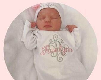newborn baby clothes etsy