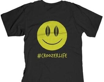 CroozerBoards T-Shirt - CROOZERLIFE