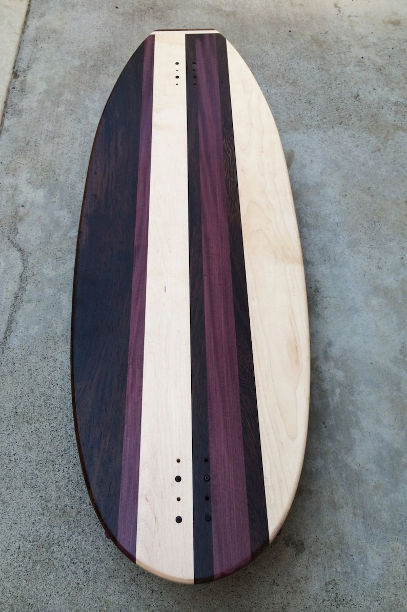 Pismo Street Stand Up Paddle Board SSUP