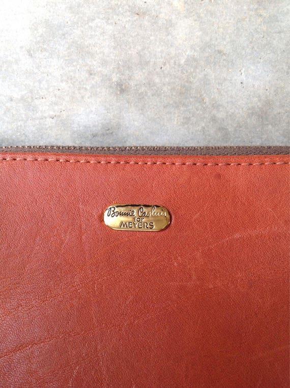 Vintage Bonnie Cashin Cosmetic Case / Bonnie Cash… - image 6