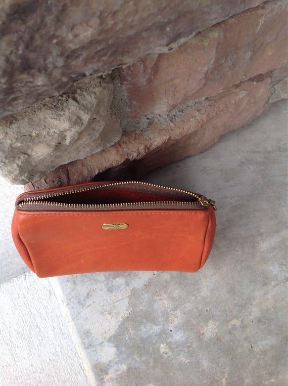 Vintage Bonnie Cashin Cosmetic Case / Bonnie Cash… - image 7
