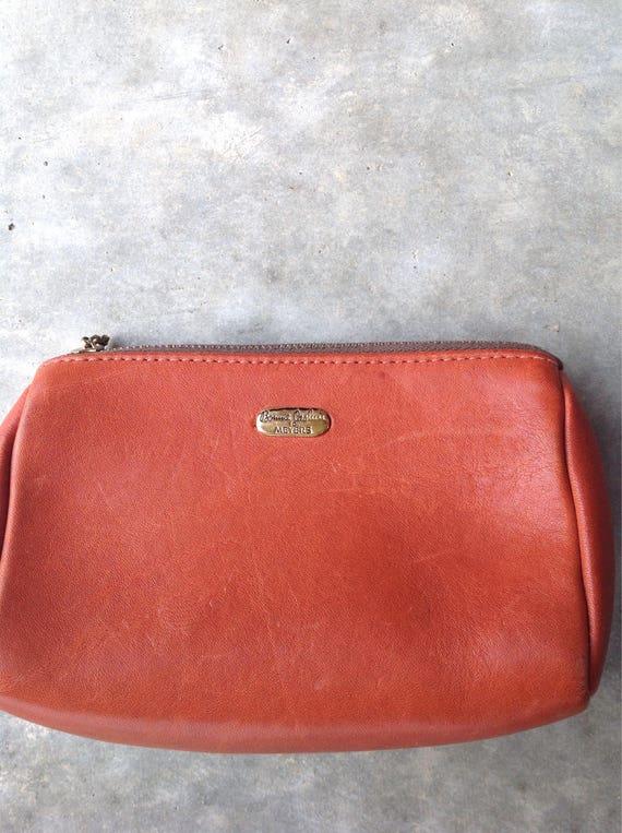 Vintage Bonnie Cashin Cosmetic Case / Bonnie Cash… - image 5