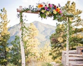 Wedding Arch Decor Etsy