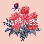 Peonies/Happiness