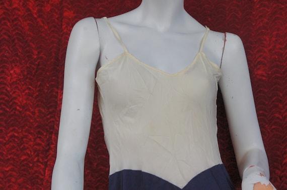 Vintage 40s Rayon Dress Slip/Lingerie - image 3
