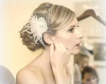 Wedding Fascinators   Mini Hats  7d720fa4450