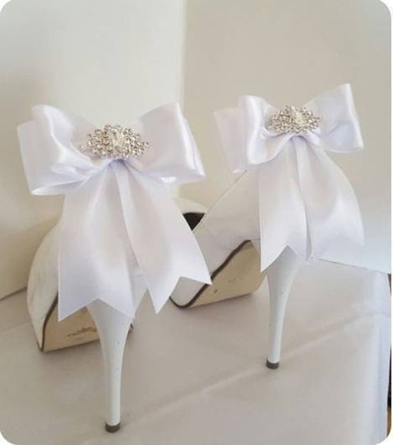 Shoe Clips Bridal Shoe Clips Clips For Wedding Shoes Bridal Etsy