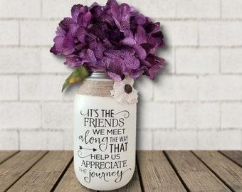 Friendship Jar Etsy