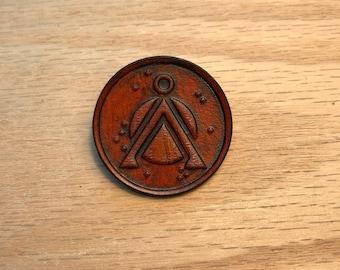 Stargate pin