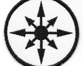 Chaos Patch