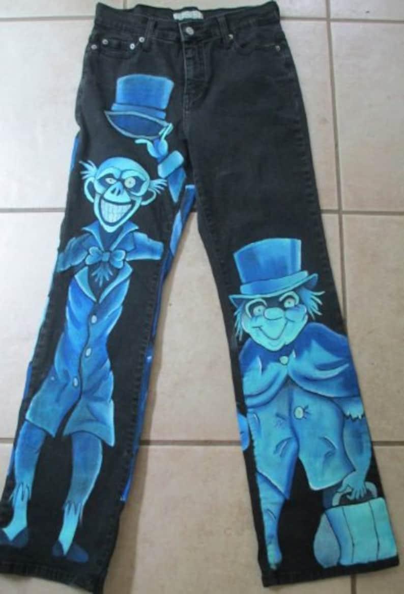 762c1c3e4a4a9 Custom clothes custom pieces custom hand painted custom | Etsy
