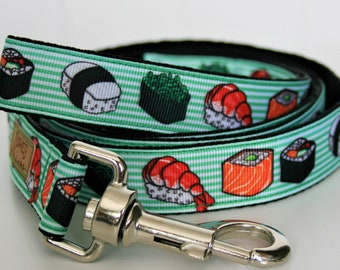 Sushi Dog Lead