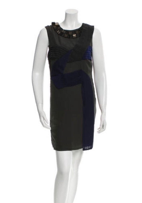Proenza Schouler Sheath Dress