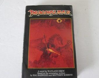 Dragonslayer by Drew