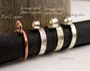 Custom knitting ring, 1 loop most popular rings, crochet rings, stranding rings, arthritis rings, crochet tools, knitting supplies, yarn