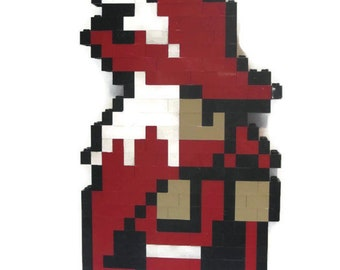 LEGO Final Fantasy Red Mage