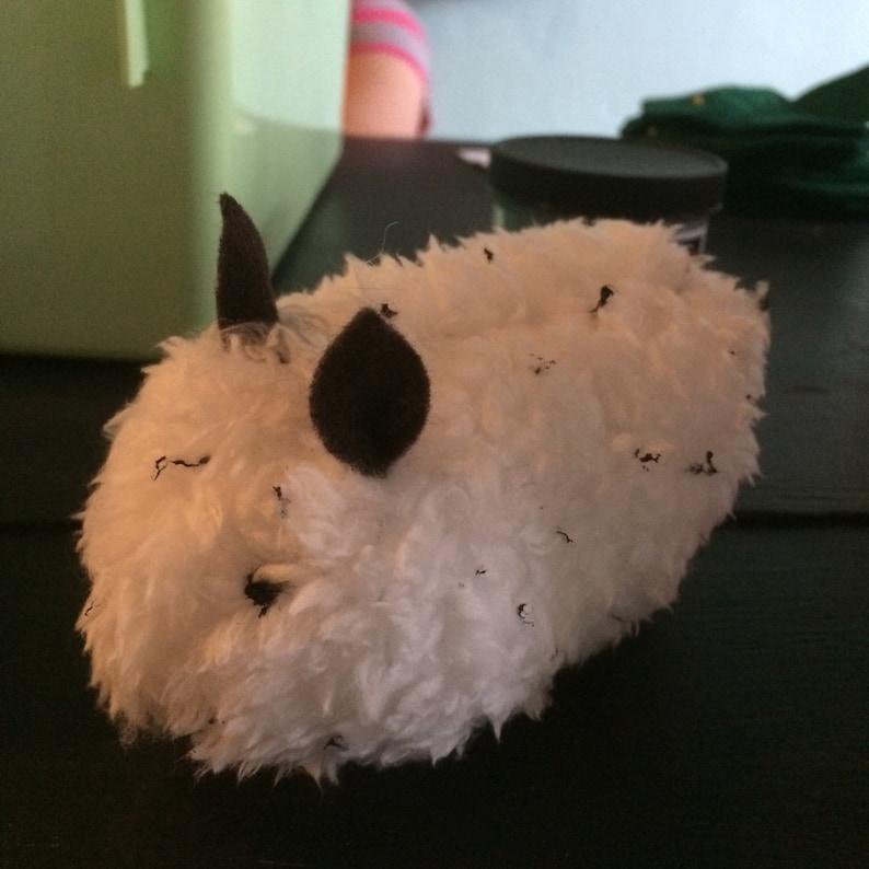Sea Bunny Plush image 0