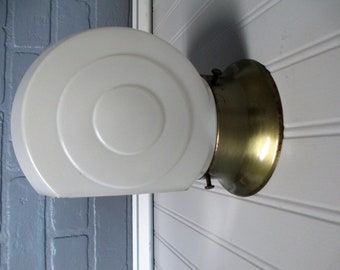 S Kitchen Light Etsy - 1930's kitchen light fixtures