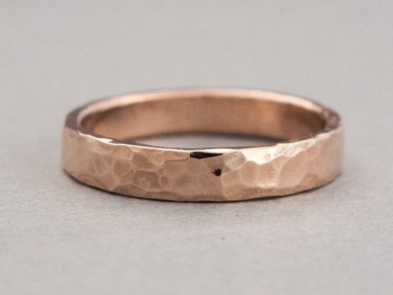 Hochzeitsschmuck Intelligent Sterlingsilber 3mm Halbrund Ehering