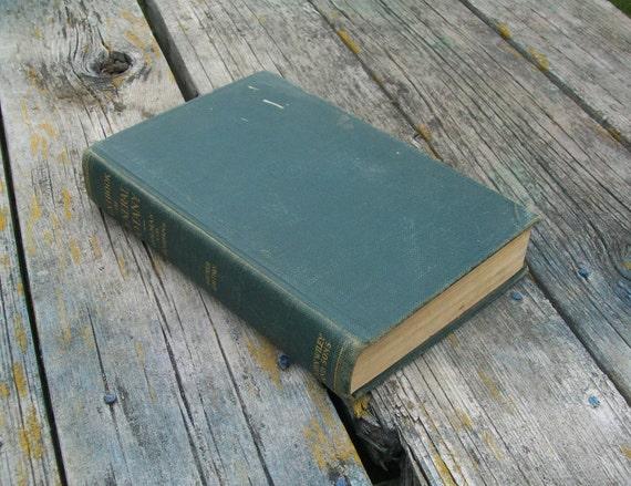 General Botany Book