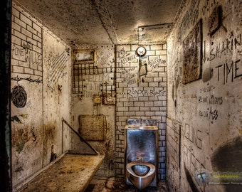 Moundsville State Prison Fine Art  Photo Print-