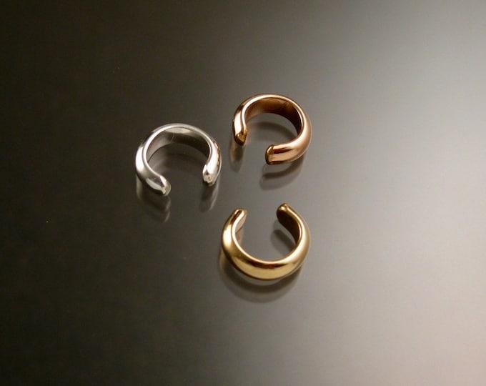 Mini Ear cuff no pierce earring
