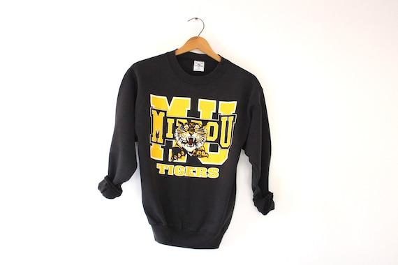Vintage Kids University of Missouri Tigers Sweatsh