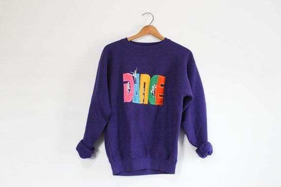Vintage Dance Sweatshirt