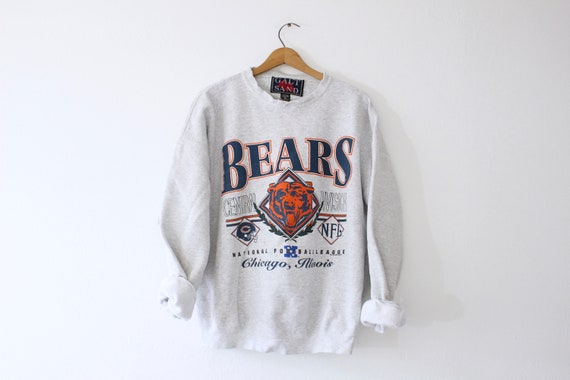 Vintage Chicago Bears Football Sweatshirt XL