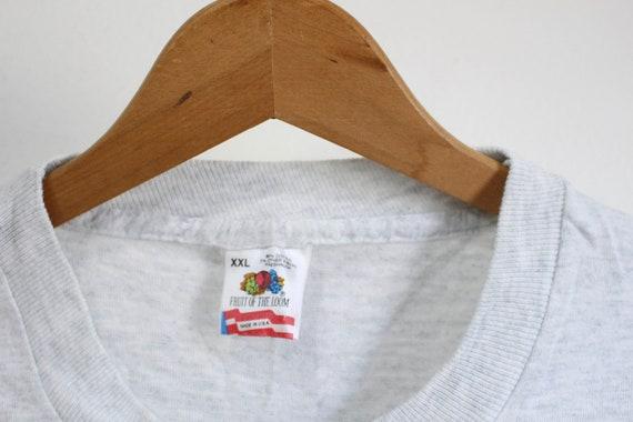 Vintage Nascar Jeff Gordon T Shirt - image 4