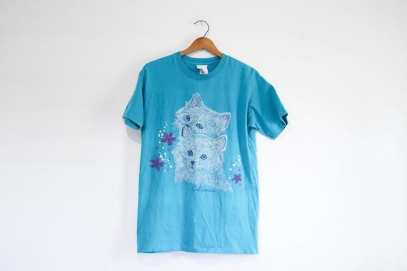Vintage California Cat T Shirt