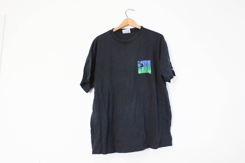Vintage Shaquille Oneal Basketball Reebok T Shirt Unisex Tshirt