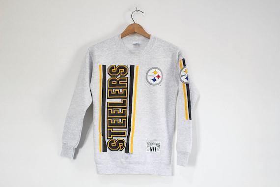 Vintage Kids Pittsburgh Steelers Pennsylvania Foot