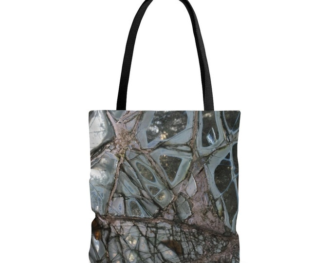 Shattered Memories Tote Bag