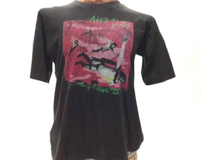 Vintage Alice Donut Tee Shirt 90's (os-ts-82)from '92