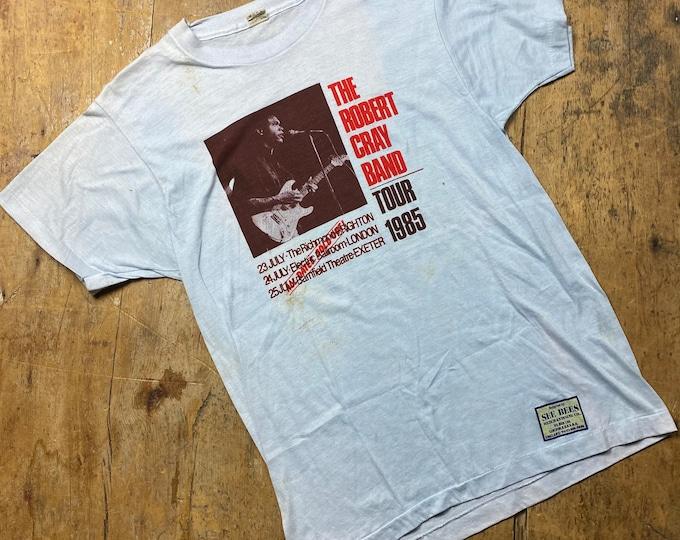 Vintage Robert Cray band Shirt