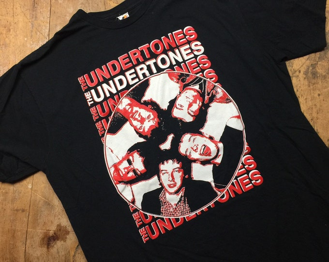 The Undertones shirt