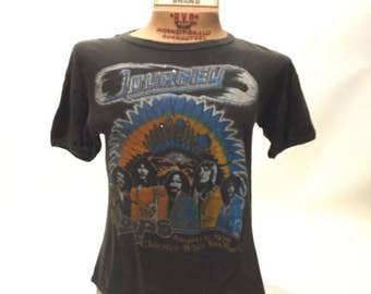 Vintage Journey The Loop Chicago Tour 1979 (DS-TS-9)