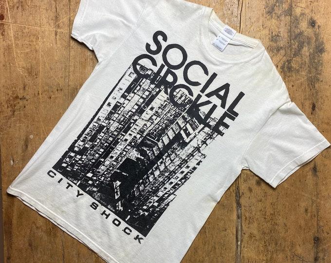Social Circkle shirt
