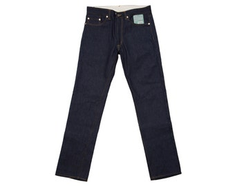 "QMC ""The Norman Selby"" American Denim Jean"