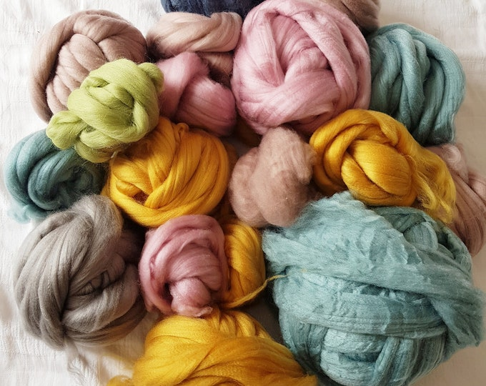 Weavers Bundle Extra Chunky