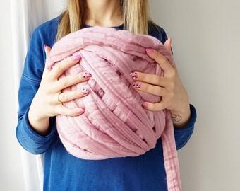 Arm Knitting Yarn for Blanket