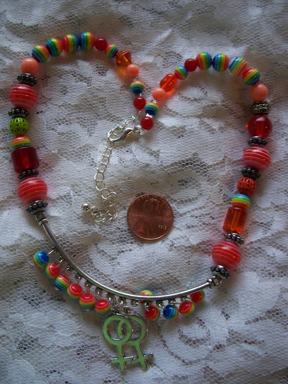Gay beads