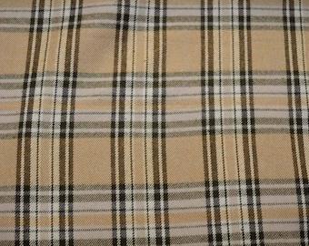 McCoy Praline Fabric