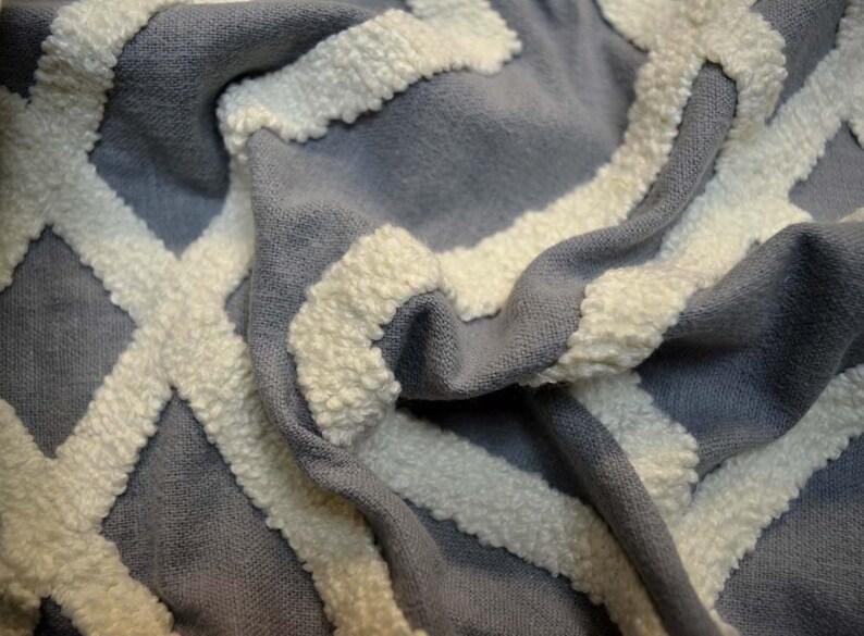 Genteel Rain Kaufmann Fabric