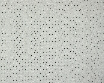 Glint Ivory Sheer Fabric