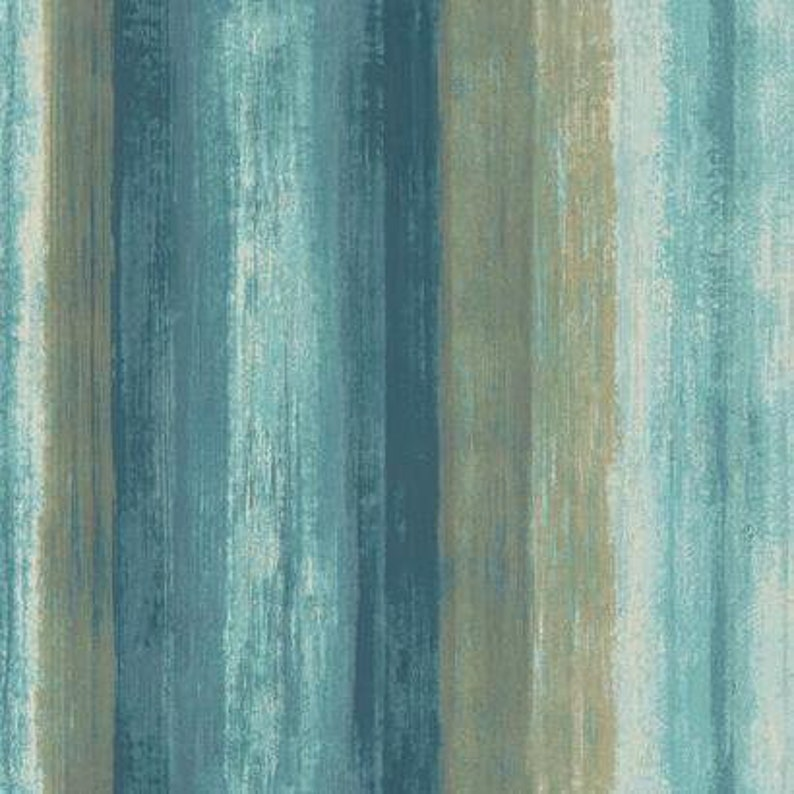 EE1323 Turquoise Blue Export City Lights York Wallpaper