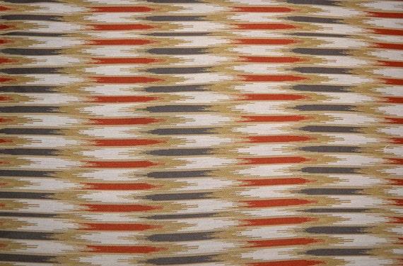Offline Tangerine Swavelle Mill Creek Fabric Etsy
