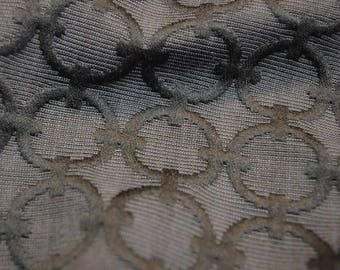 Full Circle Anchor Waverly Fabric